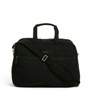 NWT Vera Bradley Grand Travel Bag